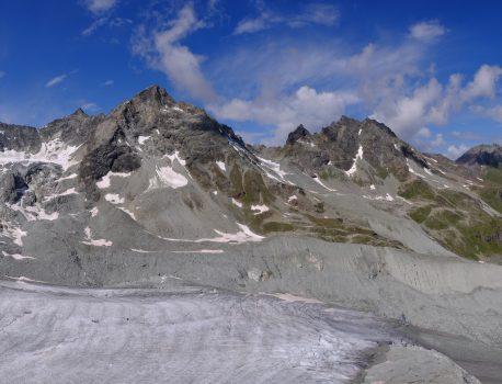Foto's weekreis Zwitserland 13-23.07.2018